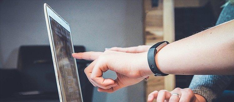Bilgi ve iletişim teknolojilerine kolay erişim