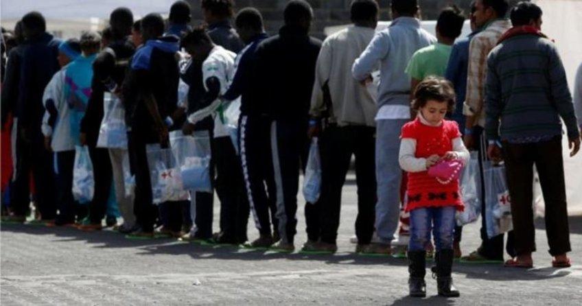 İtalya'da mülteci fonları mafyanın kasasına aktarıldı
