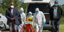 Coronavirus cases in Africa surpass 1 million mark