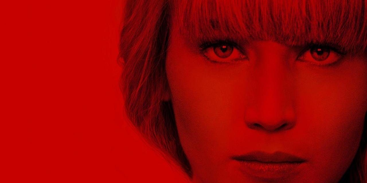 RED SPARROW, BLACK PANTHER'İN HEMEN ARKASINDA