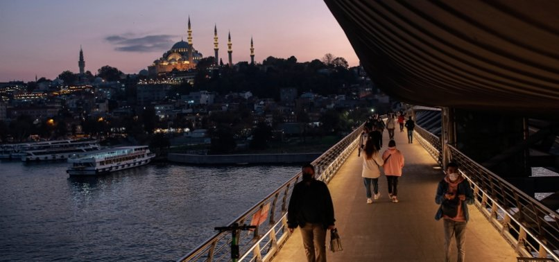 OVER 5,500 DAILY COVID-19 INFECTIONS REPORTED IN TURKEY