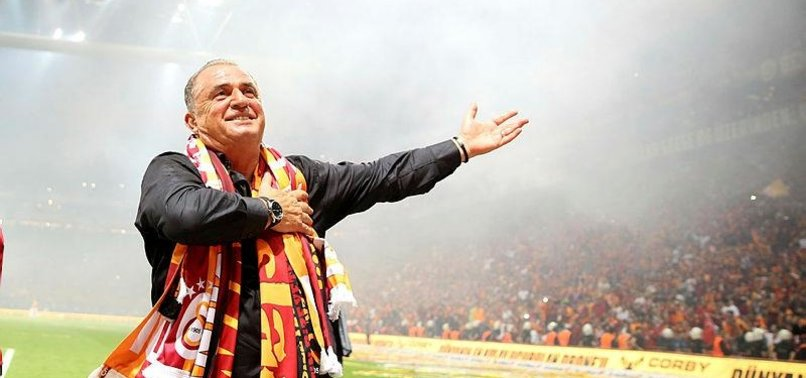 THE EMPEROR STRIKES BACK: TERIM BREAKS HIS OWN RECORD