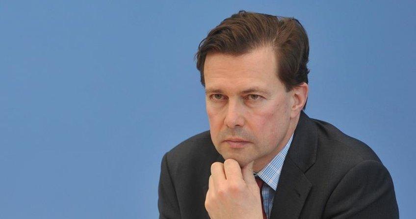 Alman hükümeti, Putinin açıklamalarından endişe duyuyor
