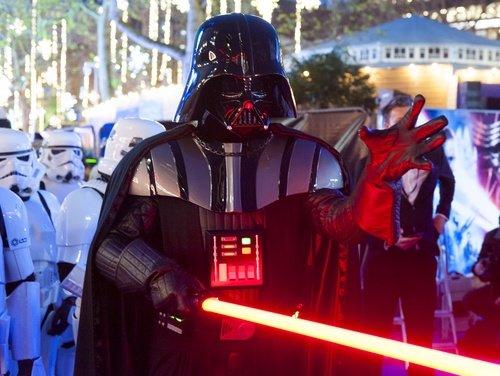 Star Wars: Skywalker'ın Yükselişi için yeni karar!