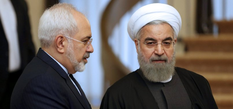 IRANS PRESIDENT REJECTS RESIGNATION OF HIS FOREIGN MINISTER