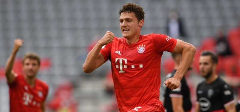 FIVE-STAR BAYERN MUNICH EDGE CLOSER TO 30TH LEAGUE TITLE