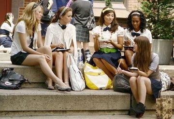 Gossip Girlün yeni serisi hakkında detaylar