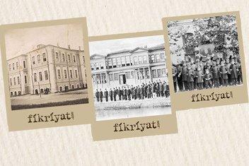 Sultan Abdülhamid'in ülkeyi ihya eden 3 okulu
