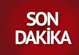 İstanbul Emniyeti önünde silah sesleri