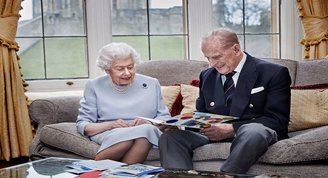 Kraliçe 2. Elizabethin kocası Prens Philip ölürse neler olacak?
