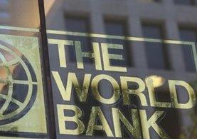 Dünya Bankası'ndan flaş Türkiye kararı!