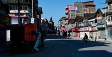 UN: Blockade in Kashmir a 'collective punishment'