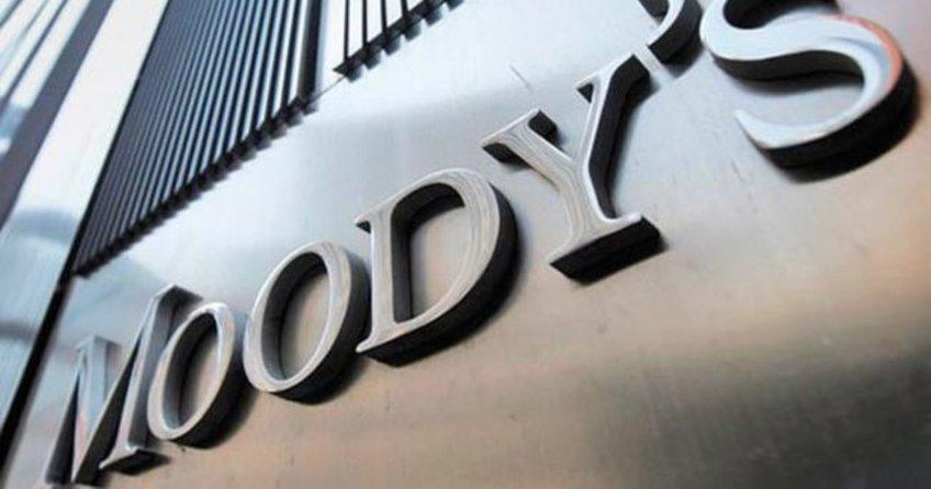 Moody's'den beklenen açıklama geldi.