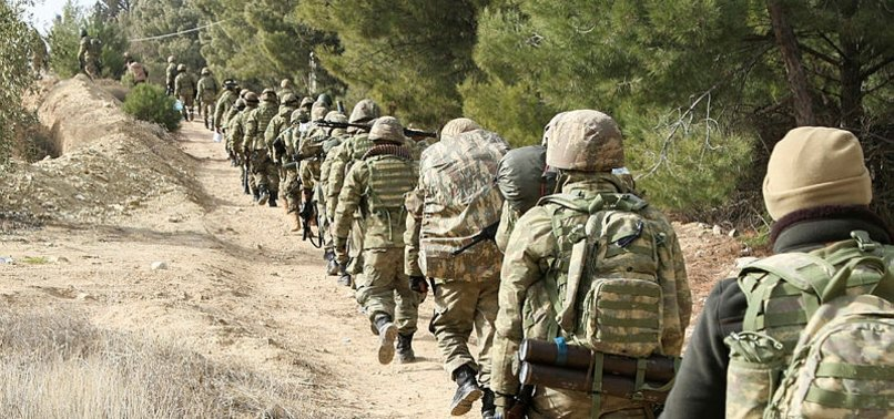 WHY DOES US GET DISTURBED BY TURKEYS MILITARY OPERATION IN AFRIN?