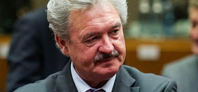 LUXEMBOURGIAN FM SAYS EU SHOULD GIVE TURKEY EXTRA FINANCIAL AID