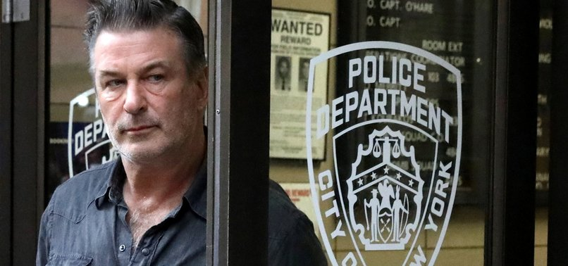 ALEC BALDWIN CHARGED WITH ASSAULT IN ALLEGED PARKING DISPUTE