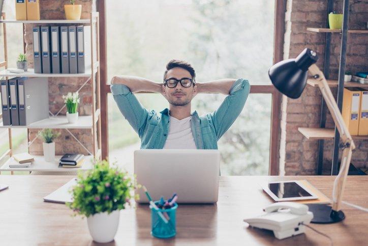 Masa başı çalışanlar için 10 önemli öneri