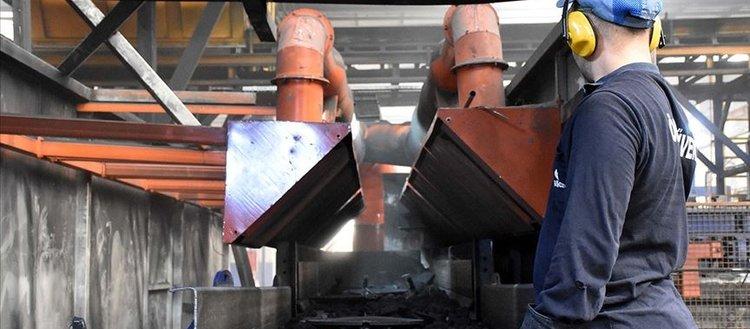 Çelik sektörü koruma tedbirlerinin kaldırılmasından endişeli