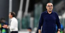 Juventus proves wrong club for Sarri's brand of football