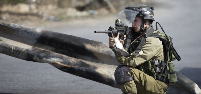 16 ISRAELI SOLDIERS COMMITTED SUICIDE LAST YEAR: REPORT