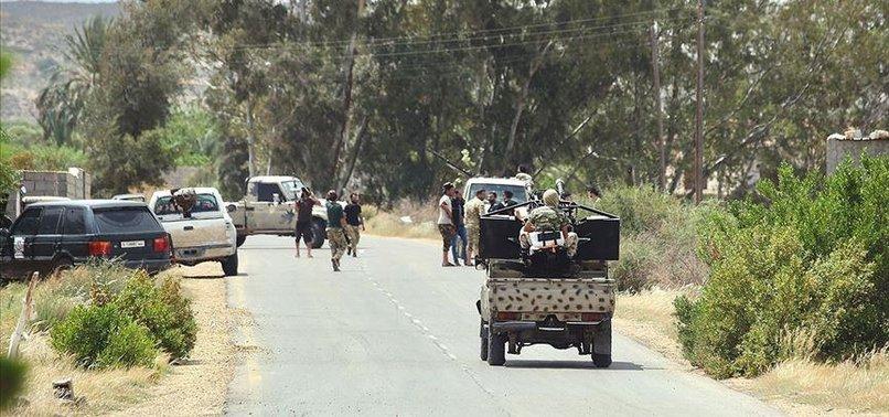 Car Bomb Kills Two People at Southern Libya Checkpoint