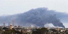 Libya army shells Haftar's militias at Tripoli airport