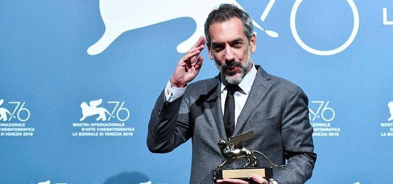 JOKER WINS GOLDEN LION FOR BEST FILM AT VENICE FILM FESTIVAL