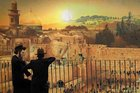 Kudüs neden Yahudilerin başkenti değildir?