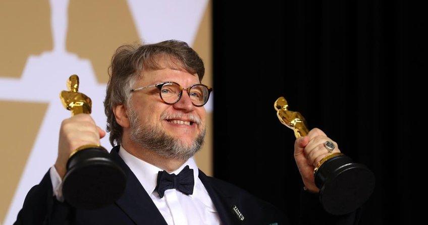 90. Oscar ödülleri sahiplerini buldu! The Shape of Water 4 dalda ödül kazandı