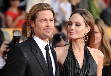 Angelina Jolie ve Brad Pitt anlaşmaya vardı!
