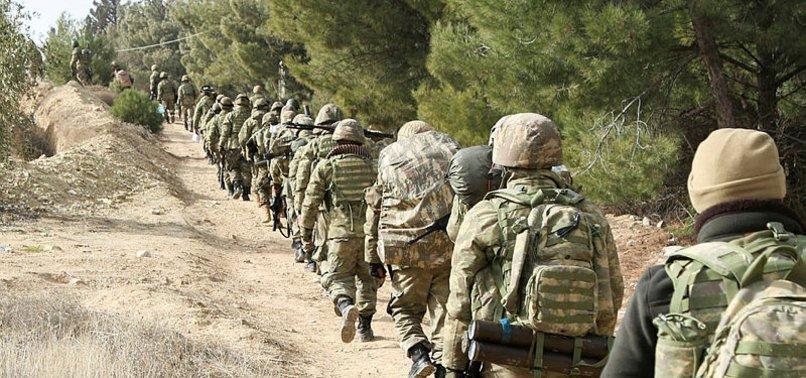TURKISH ARMY, FSA LIBERATE THIRTEEN MORE VILLAGES IN SYRIAS AFRIN
