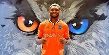Free agent Junior Fernandes signs for Medipol Başakşehir