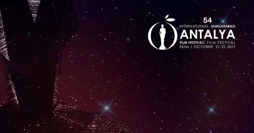Türkiye'nin Oscar'ı Antalya'da başlıyor