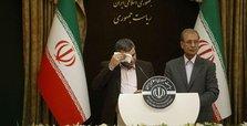 Iran's ex-ambassador to Vatican dies of coronavirus