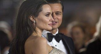 Velayet krizi: Angelina Jolie ve Brad Pittin boşanma süreci