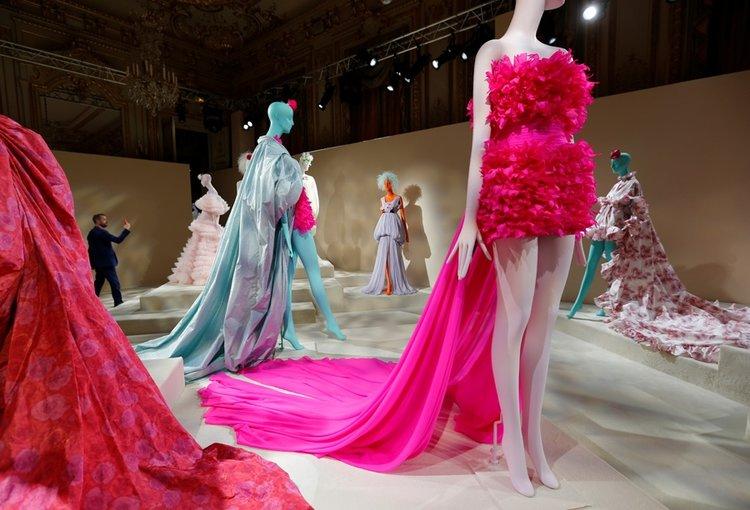 Giambattista Valli Haute Couture Sonbahar/Kış 2019-20