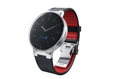 Alcatel OneTouch Watch incelemesi