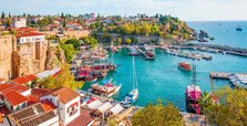 Turkey hopes to revive its lucrative tourism sector
