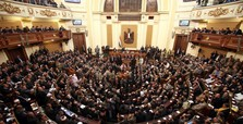 Egyptian MPs decry bill 'selling' foreigners citizenship