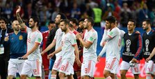 Spain win 1-0 despite Iran's solid defensive performance