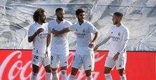 Hazard ends yearlong scoring drought, Madrid beat Huesca