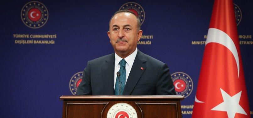 TOP TURKISH DIPLOMAT ATTENDS WORLD ECONOMIC FORUM
