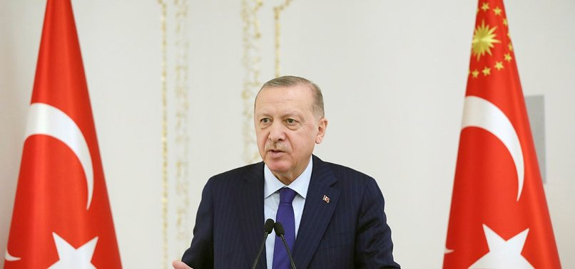 PRESIDENT SAYS TURKISH COMPANIES STAND OUT AMONG RIVALS