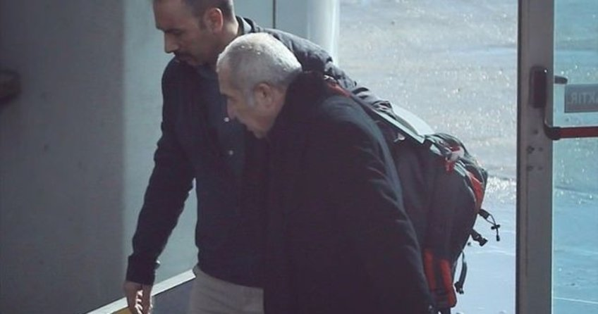 Akın Atalay tutuklama istemiyle Nöbetçi Sulh Ceza Hakimliği'ne sevk edildi