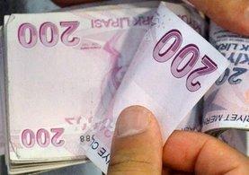 Her işçi aylık 666 lira işsizlik fonu'ndan desteklenecek