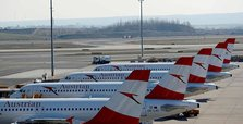Austrian Airlines cancels 150 flights amid labour action
