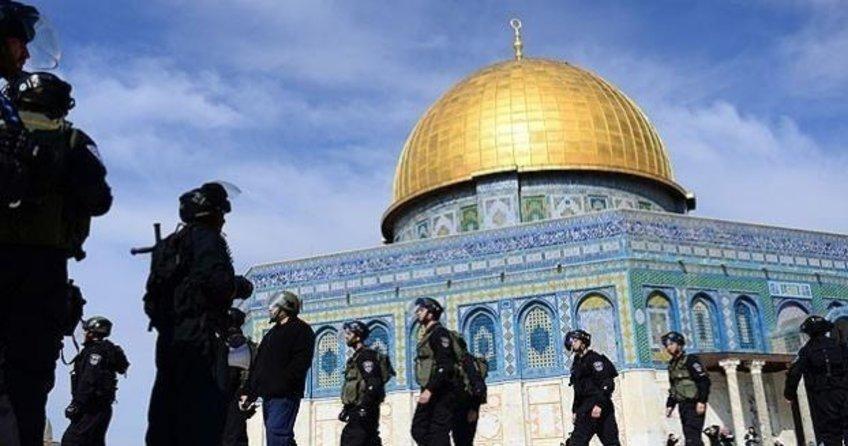 İsrail'de ezan yasağı tasarısının bugün yapılması beklenen oylama ertelendi