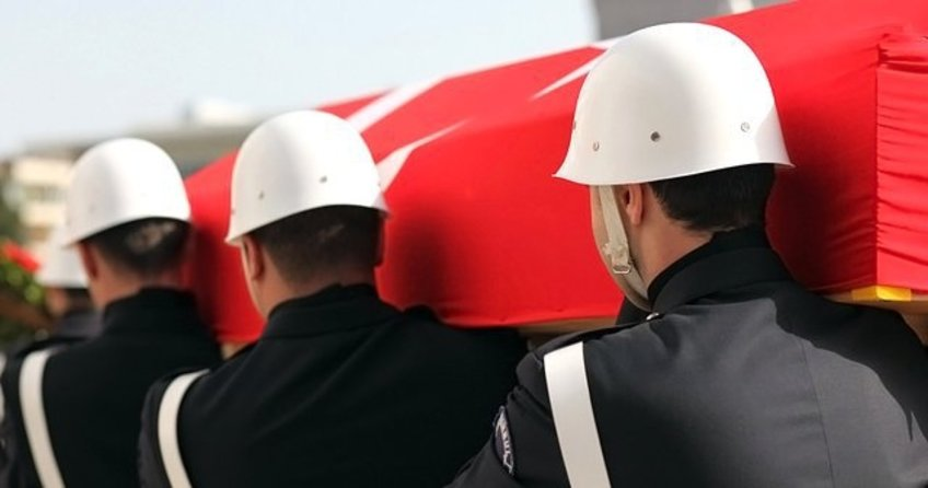 PKK saldırısında yaralanan polis şehit oldu