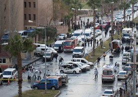İzmir'deki terör saldırısını PKK'nın uzantısı TAK üstlendi