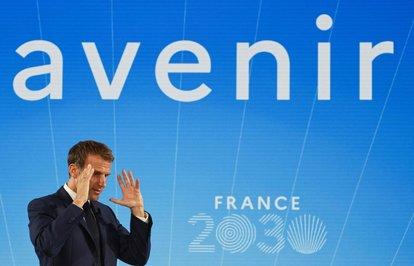 Fransadan2030a30milyareuroyatırım